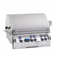E660i4AAP Analog Style Built In Grill - Liquid Propane