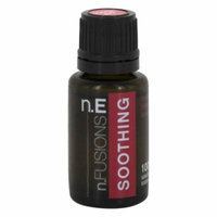 Nature's Fusions - Soothing Therapeutic Essential Oil Bruises & Bleeding Blend - 15 ml.
