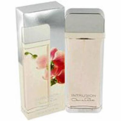 Intrusion by Oscar De La Renta Eau De Parfum Spray 3.3 oz for Women