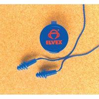 Elvex Ear Plugs 50 Reusable EP-402