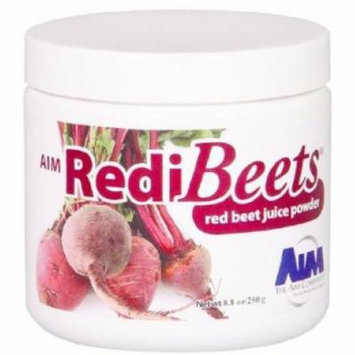 AIM Redi Beets for beet juice supplementation, 8.8 oz for cleansing the liver and reducing homocysteine levels