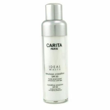 Carita Ideal White Crystalline Emulsion Spf 30