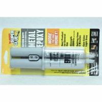 Quick Set Metal Epoxy Super Glue Caulking and Adhesives 15212 073754152127