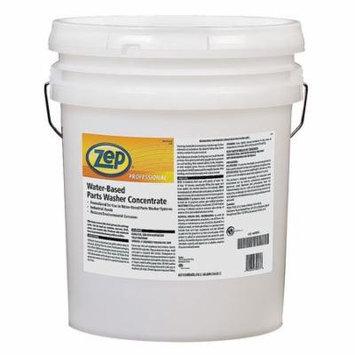 ZEP PROFESSIONAL R20435 Part Wash Clean Solution,Aqueous,5 Gal G2811374