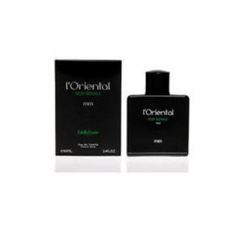 L'Oriental Nuit Royale FOR MEN by Estelle Ewen - 3.4 oz EDT Spray