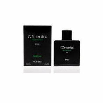L'Oriental Nuit Royale FOR MEN by Estelle Ewen - 3.4 oz EDT Spray