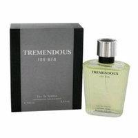TREMENDOUS Cologne for men by Tremendous, 3.4 oz EDT Spray