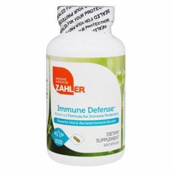 Zahler - Immune Defense - 120 Capsules