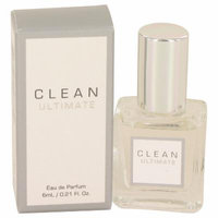 Clean Ultimate for Women by Clean Mini EDP .21 oz