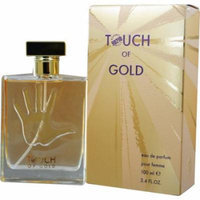 Beverly Hills 90210 Cologne Spray, 90210 Touch Of Gold, 3.4 Ounce