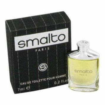 Smalto By Francesco Smalto Mini Edt 0.2 Oz For Men