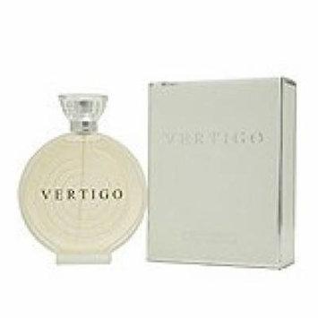 Vertigo By Vertigo Parfums For Women. Eau De Toilette Spray 1.7 OZ