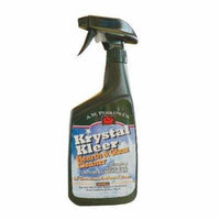 Krystal Kleer Glass & Hearth Cleaner - 25 fl. oz.