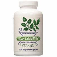Vitanica Vegan Symmetry 120 vegcaps