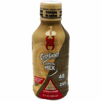 CytoSport Monster Milk RTD, Cookies 'N Cream, 12- 17 fl oz Shake