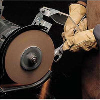 3M 02967 Convolute Wheel, Cut/Polish, 8x2x3, FN, PK2
