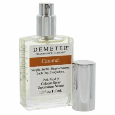Demeter Fragrance - Cologne Spray Caramel - 1 oz.