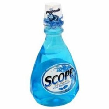 Scope Mouthwash (pack Of 48)