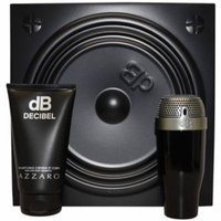 Loris Azzaro dB Decibel Gift Set, 2 pc