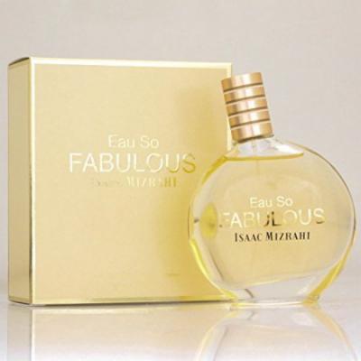 Eau So Fabulous by Isaac Mizrahi Eau De Toilette Spray 1.7 oz for Women