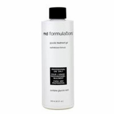 MD Formulations Glycolic Treatment Gel (salon Size)