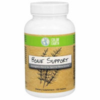 Color Earth - Bone Support - 120 Tablets