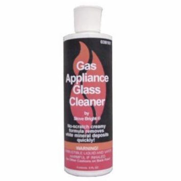 Stove Bright - Gas Appliance Glass Cleaner 4 oz.