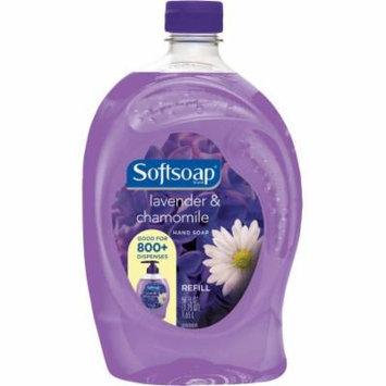 Softsoap® Lavender And Chamomile Liquid Hand Soap Refill