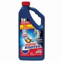 Roto-Rooter Gel Clog Remover 32 oz.