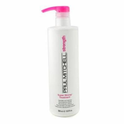 Paul Mitchell Super Strong Treatment ( Rebuilds And Restores )
