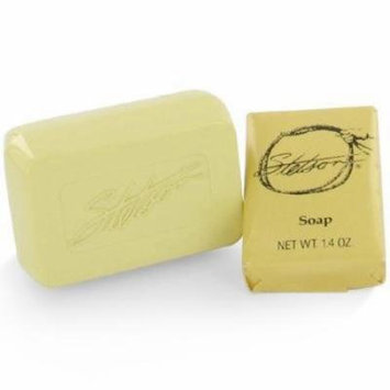 Stetson by Coty Soap with Travel Case 1.4 Ounce