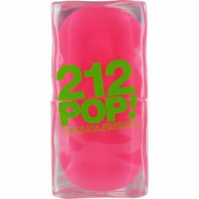 212 Pop by Carolina Herrera Eau De Toilette Spray 2 oz for Women