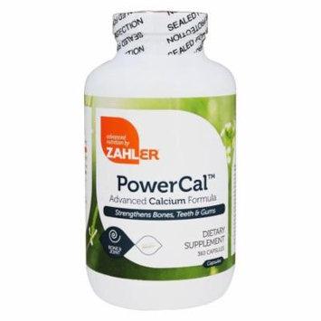 Zahler - PowerCal - 360 Capsules