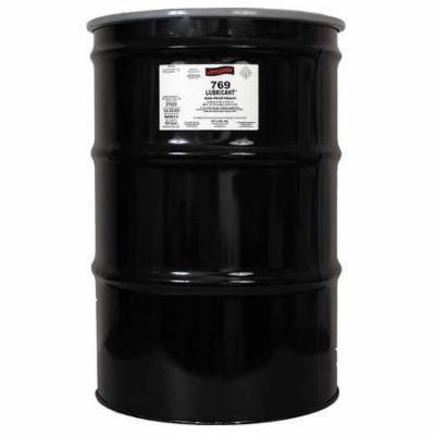 JET-LUBE 27529 Lubricant/Penetrant,50 Gal Drum,NSF H-2 G2137208