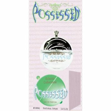 Possessed FOR WOMEN by Eclectic Collections - 3.4 oz EDP Spray