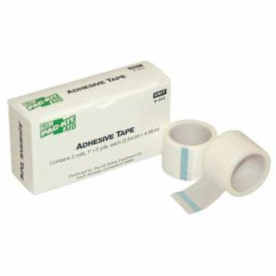 5 yd. First Aid Tape, Pac-Kit, 8-002G