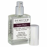 Demeter Fragrance - Cologne Spray Sugar Plum - 1 oz.