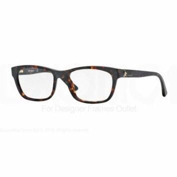 VOGUE Eyeglasses VO 2767 W656 Havana 52MM