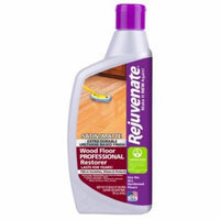Rejuvenate Wood Floor Professional Restorer, 16 fl oz