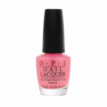 OPI Nail Lacquer, OPI Classics Collection, 0.5 fl oz - Princesses Rule! R44