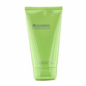 Jil Sander Evergreen Perfumed Shower Gel For Women