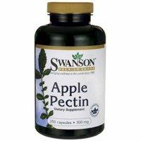 Swanson Apple Pectin 300 mg 250 Caps