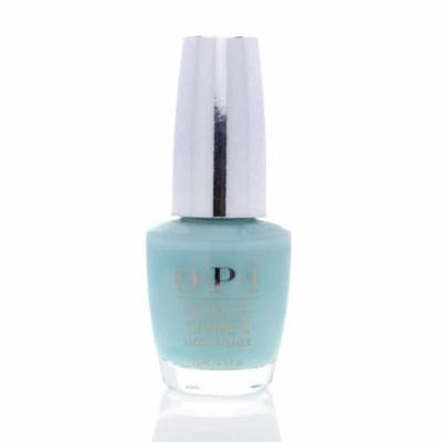 OPI Infinite Shine Nail Lacquer, Eternally Turquoise IS L33 0.5 Fluid Ounce
