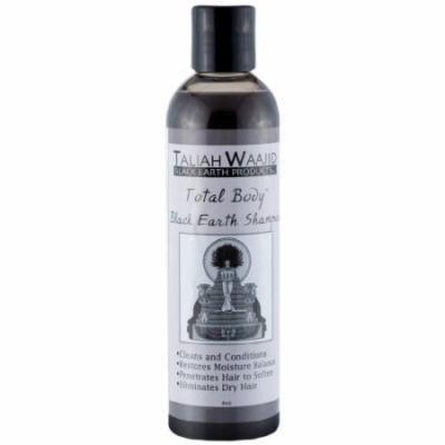 Taliah Waajid Total Body Shampoo 8 oz. (Pack of 6)