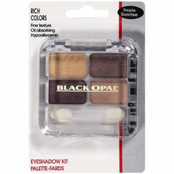 Black Opal: Sepia Sunrise Eyeshadow Kit, 20 oz