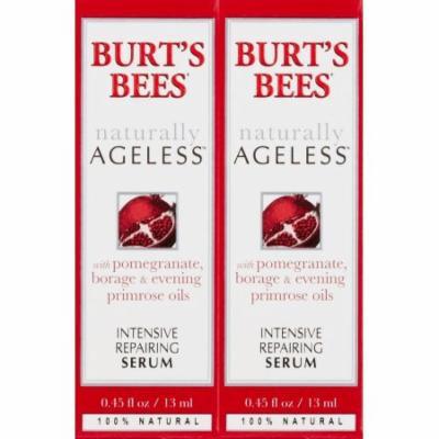 Burt's Bees Naturally Ageless Intensive Repairing Serum
