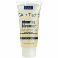 Skintight Clearing Cleanser 4 oz. (Pack of 6)