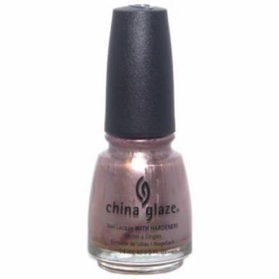China Glaze Cafe Mystique Nail Polish 72056