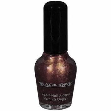 Black Opal: Bon Bon Patent Nail Lacquer, .5 oz