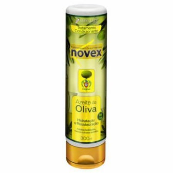 Novex Olive Conditioner 10.1 oz. (Pack of 6)